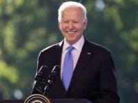 ABD Başkanı Joe Biden, Afganistan Cumhurbaşkanı Eşref Gani ile Beyaz Saray'da görüşecek