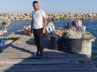 Dipkarpaz balıkçı barınağı bakımsızlıktan dolayı yıkılıyor, 160 adet tahtayı yenilemekten aciziz!