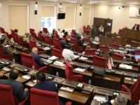 Cumhuriyet Meclisi Toplandı...Seçimle İlgili AD-HOC Komite Oy Çokluğuyla Kabul Edildi