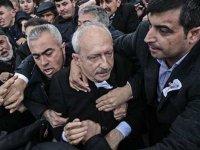 """Kılıçdaroğlu'na linç girişimi davası: """"Sanıklar gözümüzün içine bakamıyor"""""""