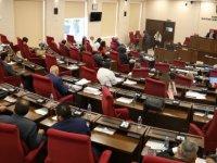 Meclis İki Yasa Tasarısı ve Bir Yasa Önerisini Oy Birliğiyle Kabul Etti