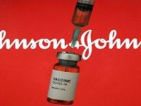 """""""Johnson & Johnson""""  Aşısı İçin İkinci Doz Onayı"""