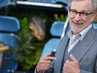 Steven Spielberg'in Yapım Şirketi Netflix'le Anlaştı