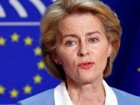 Avrupa Komisyonu Başkanı Leyen'den Mülteci Mutabakatı Açıklaması: Türkiye'ye Desteği Sürdürmemiz Önemli