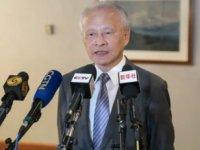 Çin'in En Uzun Süre Washington'da Kalan ABD Büyükelçisi, Görevinden Ayrılıyor