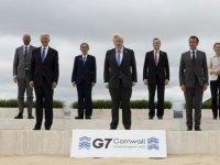 """G7 Zirvesi'nin Düzenlendiği Cornwall'da Koronavirüs Vakaları Arttı; Downing Sokağı, """"Zirveyle Bağlantısı Yok"""" Dedi"""