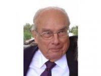 Kıbrıs'ta Da Görev Yapmış Hukukçu Dr. Chrıstıan Heınze Hayatını Kaybetti