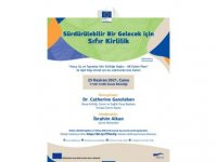 Avrupa Çevre Ajansının Katılımıyla Onlıne Etkinlik