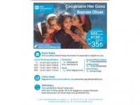 """SOS Çocukköyü'nden Bayramda """"Çocukların Her Günü Bayram Olsun"""" Kampanyası"""