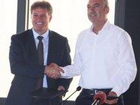 KTFF ile Ekonomi ve Enerji Bakanlığı Arasında Protokol İmzalandı