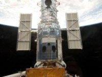 Dünya'nın Uzaydaki Gözü Hubble 'Kör' Oldu