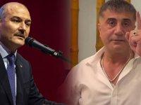 Sedat Peker'den Soylu'ya: Namusun varsa, Korkmaz Karaca'yı da gözaltına aldırsana; Sezgin Baran Korkmaz'ın hediye ettiği arabayı kullanıyordu