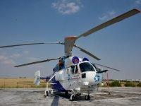 Sol Hareket: Yangın helikopteri veya uçağı alınmalı