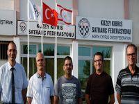 Satranç federasyonu binası yenilendi