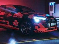 Audi Avrupa'da sadece elektrikli otomobil satacak