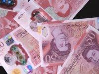 Britanya'da Alan Turing'li Banknotlar Sirkülasyona Sokuldu