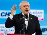 Kılıçdaroğlu'ndan yüzde 45 yanıtı: Haydi ne bekliyorsun, hemen seçim
