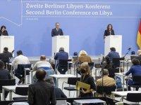 İkinci Berlin Konferansı Libya'da Seçimlerin Güvenliği İçin Somut ve Bağlayıcı Sonuçlar Ortaya Koyamadı