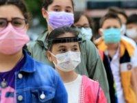'Dünyada pandemi nedeniyle 210 milyon çocuk okulsuz kaldı'