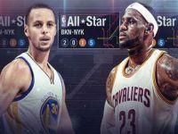 NBA'de final !