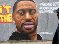 Floyd'u Öldüren Polise 22,5 Yıl Hapis