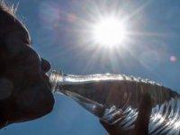 Havaların Isınmasıyla Güneş Çarpması Riski Artıyor