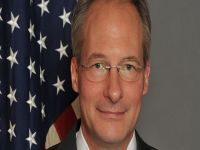 ABD'nin Güney Kıbrıs Büyükelçisi'ne Rum partilerden sert tepki