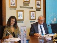Girne Belediye Başkanı Güngördü, İstanbul'da Temaslarına Devam Ediyor