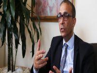 """Toros: """"Özersay'ın Kıbrıs politikalarının kabul etmek mümkün değil"""""""