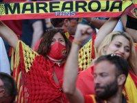 EURO 2020 çeyrek final eşleşmeleri ve maç programı