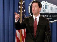 FBI başkanlığına Bush döneminin bürokratı aday
