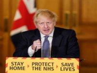 İngiltere, Planlandığı Gibi 19 Temmuz'da Sosyal Mesafe ve Maske Gibi Kısıtlamaları Kaldırıyor