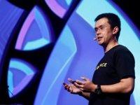 Binance CEO'su Zhao: Yaşadığımız Sorunlar Hızlı Büyümeden Kaynaklı