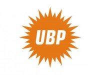 UBP Parti Meclisi adayları.. İşte tam liste...