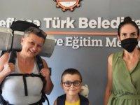 LTB'nin Desteği İle 'Oğlumla Bir Yolculuk' Projesi Başlıyor