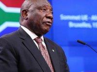 Güney Afrika Cumhurbaşkanı Ramaphosa: Ayaklanmanın başından bu yana en az 212 kişi öldü, 2 bin 550 kişi tutuklandı