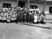 Kanada tarihinin kara lekesi: Yatılı kilise okulları