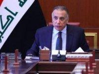 Irak Başbakanı El-Kazımi ABD'ye gidiyor