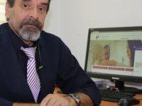 LAÜ Akademisyeni Meriç, Telerehabilitasyon uygulamalarının önemine dikkat çekti