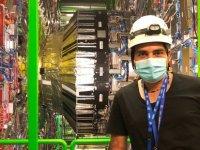 Yakın Doğu Üniversitesi'nden Doç. Dr. İlker Özşahin, CERN'de Yürütülen Altı Deneyden Biri Olan Compact Muon Selenoid (CMS) Ekibinde Ülkemizi Başarıyla Temsil Ediyor