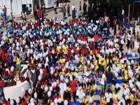 Mehmetçik Belediyesi 1. Karpaz Çocuk Şenliği yapıldı