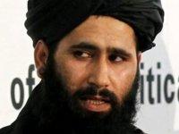 Taliban sözcüsü: Eşref Gani gitmeden Afganistan'a barış gelmez