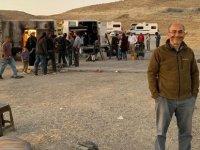 """Yönetmen Derviş Zaim'in """"Flaşbellek"""" Filmine, 27. Sedona Uluslararası Film Festivali'nden Ödül"""