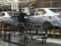Toyota parça tedarik problemi nedeniyle Tayland'daki tesislerinde üretimi durdurdu