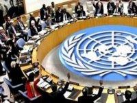"""BM Güvenlik Konseyi Başkanlığı Açıklaması Konusunda """"Kelimelerle Savaş"""""""