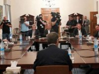 Siyasi Partiler, Ulusal Konsey'de Konuşulanları İfşa Etti…