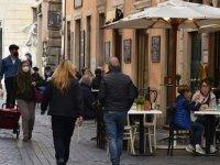 İtalya Yüksek Sağlık Enstitüsü: Pek çok Avrupa ülkesinde olduğu gibi İtalya'da da vakalar artıyor