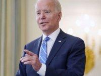 """ABD Başkanı Biden'dan """"Afganistan'a desteğimiz devam edecek"""" mesajı"""