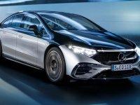 Mercedes, elektrikli otomobil için 40 milyar euro yatırım yapacak