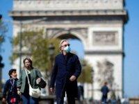 Avrupa Ülkelerinde Covid-19 Vakaları Artıyor, Kısıtlamalar Geri Geliyor